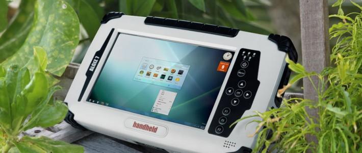 Algiz 7 Rugged Tablet